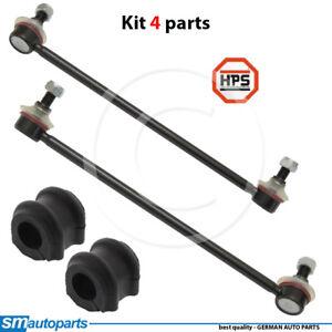Kia Carnival kit réparation de barre stabilisatrice avant (25,3 mm) 54830-4D000