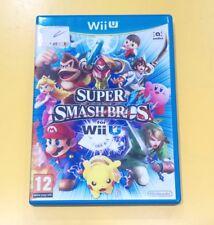Super Smash Bros. for Wii U GIOCO WII U VERSIONE ITALIANA