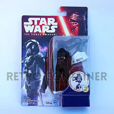 STAR WARS Kenner Hasbro Action Figure - TFA EP VII - Imperial TIE Fighter Pilot