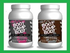 Chocolate Shake Meal Replacement Drinks