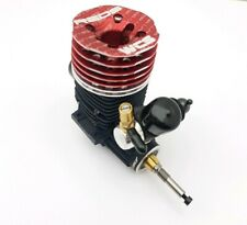 REDS RACING M7 WCS Tuned 1/8th Pan  .21 3.5cc 7 ports Competion Engine OZRC