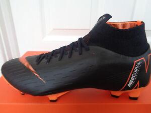 Nike Superfly 6 Pro FG football boots AH7368 081 uk 9.5 eu 44.5 us 10.5 NEW+BOX