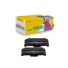 4PK Compatible 330-9523 330-9524 Toner Cartridge for Dell 1130 1130N 1133 1135
