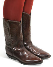 Westernstiefel Cowboystiefel Catalan Style Line Dance Texas Boots Frontera 37