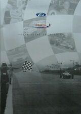 Ford Cosworth Racing Goodwood Festival de paquete de prensa de velocidad - 2000