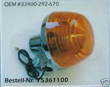 Honda CY 50 K CY50 - Clignotant - 75361100