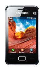 Téléphones mobiles bluetooth blancs GT mobiles