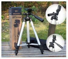 WEIFENG WT-3110A For Canon Camcorder Camera Tripod Nikon Olympus Digital Camera
