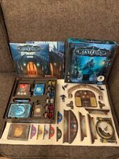 Mysterium board game Used