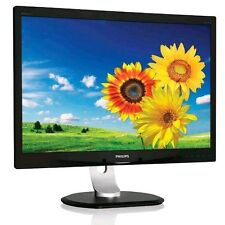 "Philips P-line 240 P 4 QPYEB 24"" Pouces DEL IPS Moniteur 1920x1200 DVI DisplayPort * E 41 *"
