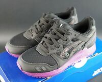 ASICS GEL LYTE III NORTHERN LIGHTS BOREALIS PACK SIZE UK 3 EU 36 TRAINERS SHOES