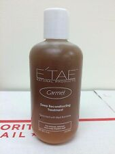 E'TAE Natural Products - Carmel Deep Reconstructing Treatment 8oz