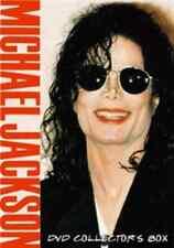 Michael Jackson: Collector's Box Set DVD NEW
