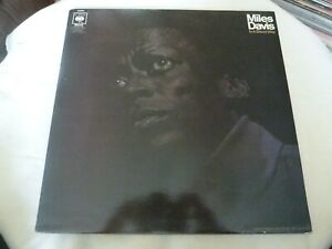 MILES DAVIS - IN A SILENT WAY - UK ISSUE - VERY GOOD++
