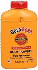 Gold Bond Body Powder Medicated 4 oz