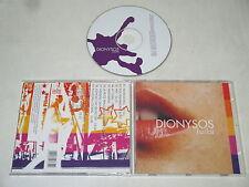 Dionysos/Haiku (Lado 17073-2) CD album