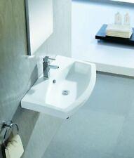 """Design Aufsatz Wand Waschtisch """" WT-2032"""" Waschplatz Waschbecken Waschschale"""