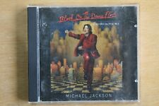 Michael Jackson ‎– Blood On The Dance Floor: HIStory In The Mix      (C506)