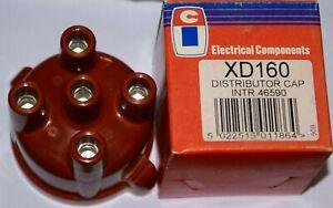 XD160 Distributor Cap FOR RENAULT 4 5 6 9 11 12 18 19 21 FUEGO SUPER 5 EXTRA