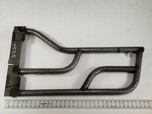 Suzuki Samurai Driver Tube Door - Trail Gear SEB-TD LR0R-305752 LR0R-305646-A