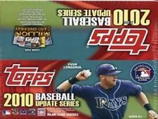 2010 Topps Baseball Inserts You Pick 10 Cards Complete Your Set Lot