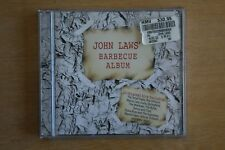 John Laws Bbq Album - Marvin Gaye, Sonny and Cher, Roy Orbison   (C512)