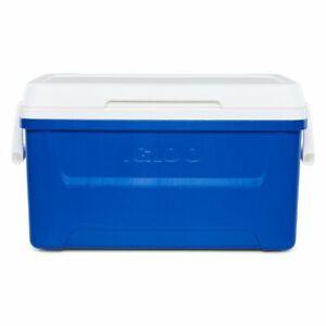 Igloo 48 qt. Laguna Ice Chest Cooler