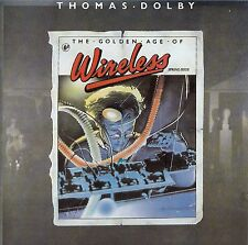 THOMAS DOLBY: The Golden Age of Wireless/CD