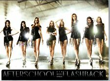 After School - Flashback ( CD, 2012, Loen Entertainment - Korea) Promo CD