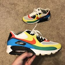 4ebfe2c464 Nike Air Max 90 Hyp Prm QS What The Max Olympic 532306-160 Size 9