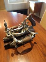 Stanley 55 Combination Plane. Extremely Rare.