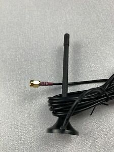 Magnetic LTE Antenna