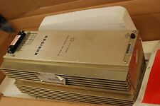 Gould As-P421-112, Aux Power Supply, New in Box