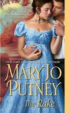 The Rake by Mary Jo Putney, Good Book