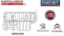 COPPA OLIO TOPRAN 722 292 CITROEN - FIAT - PEUGEOT DAL 1994 IN POI 0301 H9