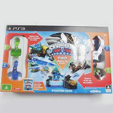 Skylanders Trap Team Starter Pack PS3 6+