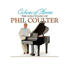 The Solo Piano Of Phil Coulter - Echoes Of Home | NEW SEALED CD (Irish Music)