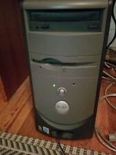 Dell Dimension 4600C PC Desktop - Customized