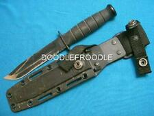 VINTAGE KA-BAR USA 1256 3/4 MK2 MARK2 MARINE USMC USN ARMY SURVIVAL BOWIE KNIFE