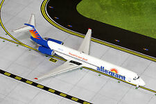 GEMINI200 Allegiant Air McDonnell Douglas MD-80 G2AAY517 1/200, REG# N865GA. New