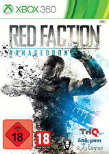 Red Faction: Armageddon (Microsoft Xbox 360, 2014, DVD-Box) sehr gut