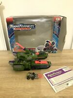 Transformers Armada Megatron With Box Vtg Retro Toy Look (16