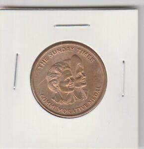 HM Queen Mother Commemorative Token (B71)