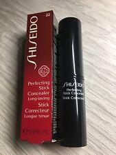 Shiseido 'Perfecting' Stick Concealer 0.17 oz. (Pick your shade) NIB
