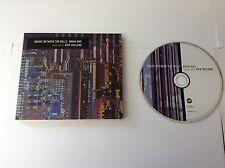 Brian Eno - Drums Between The Bells DIGIPAK CD