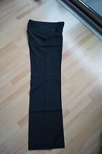 Pantalon de grossesse noir, Véronique Delachaux, T1 neuf sans étiquettte