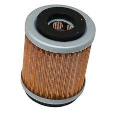 Oil Filter for Yamaha Bear Tracker 250 YFM250 1991-2004
