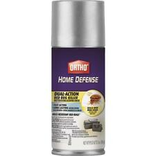 Ortho Home Defense 3 Oz. Aerosol Spray Dual-Action Bedbug Killer Spray 2 pk