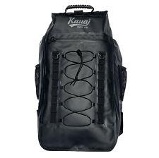 40L Waterproof Backpack (Black)