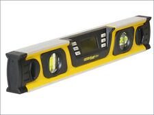 Stanley FatMax Digital Level 3 Vial